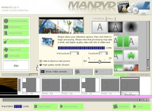 mandvd-generate