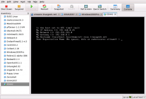 Configuring Organization Unit